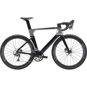 Cannondale SystemSix Carbon Ultegra, black pearl